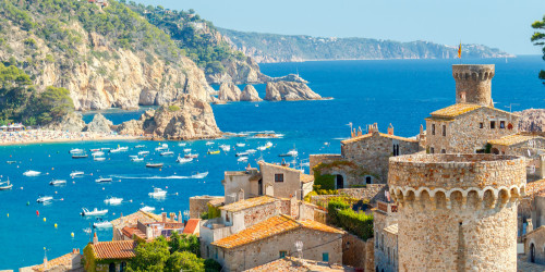 Everything you need to know about Spain Schengen visa