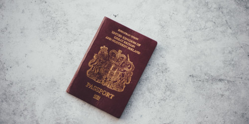 The colorful world of passports: What do passport colors mean?