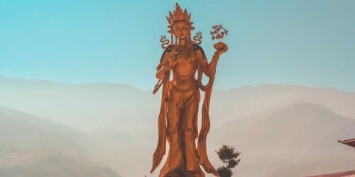 10 things I wish I knew before going to Bhutan