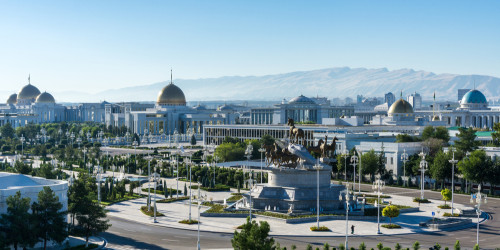 How can I get Turkmenistan Residence Permit?