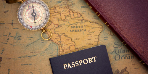 How to obtain a tourist visa for Bolivia?
