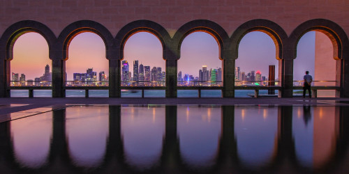 10 things I wish I knew before going to Qatar