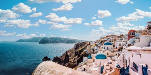 12 Instagrammable places in Mykonos