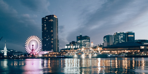 12 Instagrammable places in Kobe