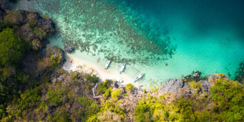 10 reasons why you should travel to El Nido instead of Manila