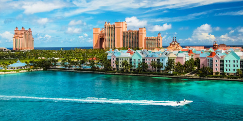 Bahamas visa guide