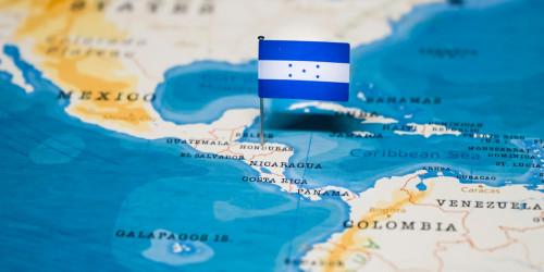 How to get a tourist visa for Honduras?