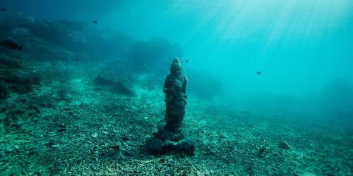 The Museum of Underwater Art
