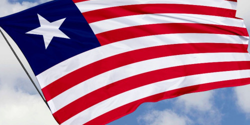 How to get tourist visa for Liberia?