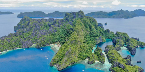 12 reasons why you should travel to the Philippines right now