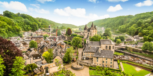 What are the best tourist attractions in Belgium