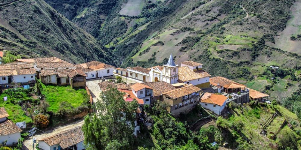 Village, Venezuela