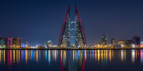 Top places to visit in Bahrain