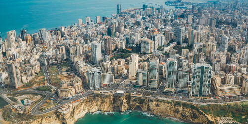12 Instagrammable places in Beirut