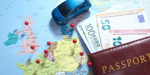 Tips to get Germany car visa