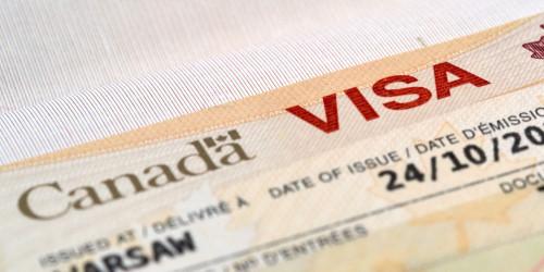 How to get tourist visa to Canada?