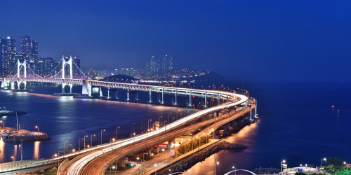 10 reasons why you should travel to Busan instead of Seoul
