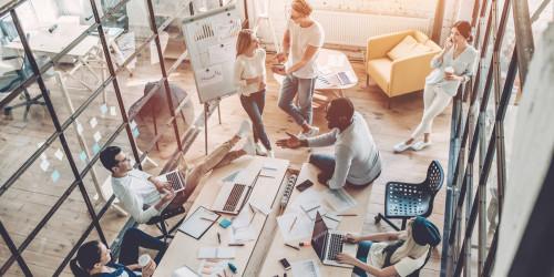 How to get visa for startup in Netherlands?
