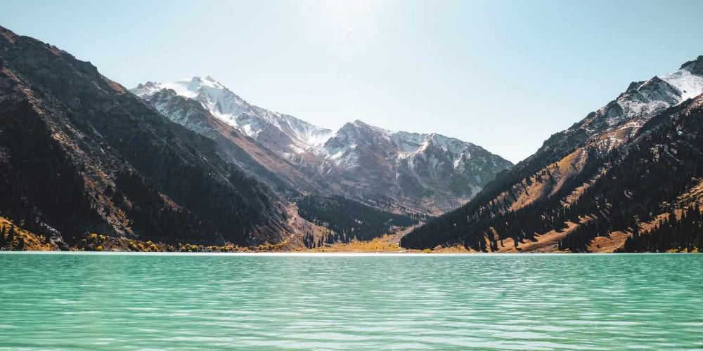 Almaty Region, Kazakhstan