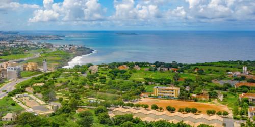 How to get tourist visa for Senegal?
