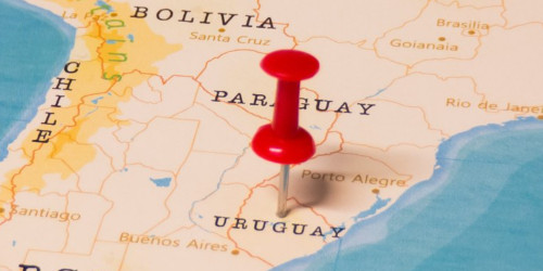 What is the difference between Uruguay short and long stay visa?