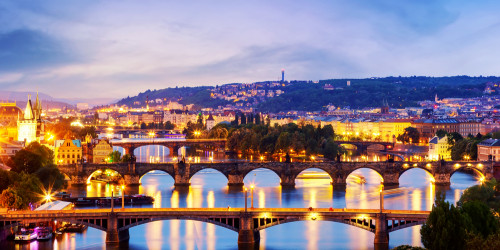 Everything you need to know about Czech Republic Schengen visa