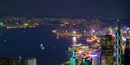 15 reasons why you should travel to Hong Kong right now