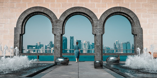 10 reasons why you should travel to Qatar right now