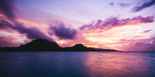 10 reasons why you should travel to French Polynesia right now