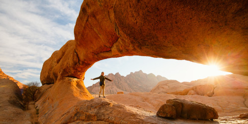 Major points about Namibia visa