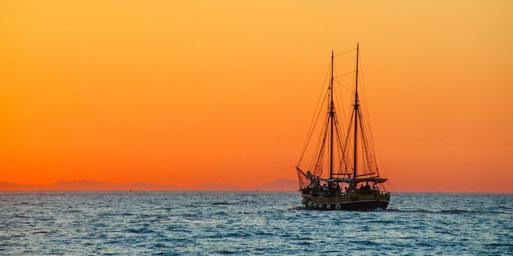 Boat, Mombasa