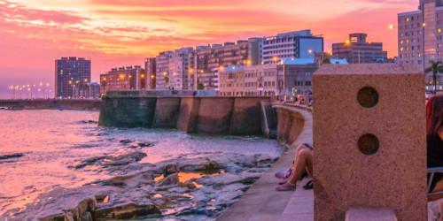 How to get tourist visa for Uruguay?