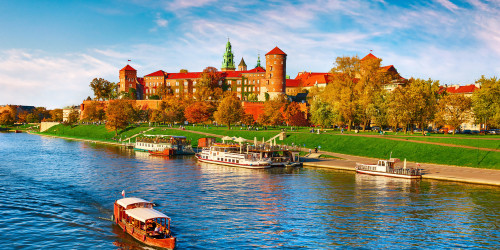Ultimate Guide to get Poland Business Visa