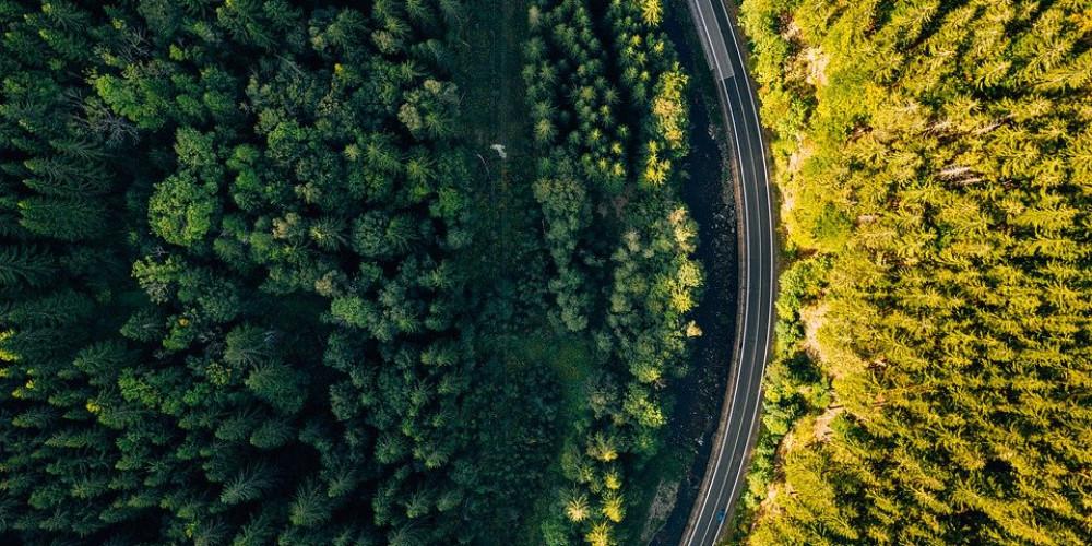 Road, Poland