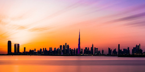 10 reasons why you should travel to Dubai instead of Abu Dhabi