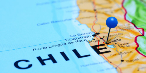 How can I get Chile Resident Visas?
