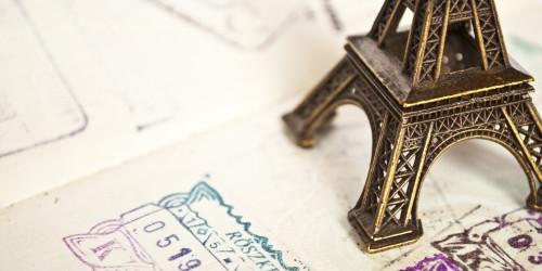 France Schengen Visa Guide | Processing & Requirements