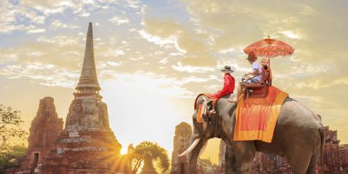 How to get a tourist visa to Cambodia?