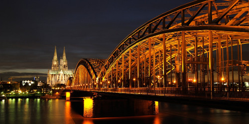 12 Instagrammable places in Cologne