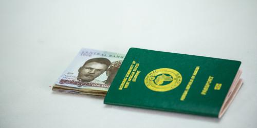 How to apply for Nigeria visa?