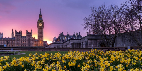 14 reasons why you should travel to United Kingdom right now