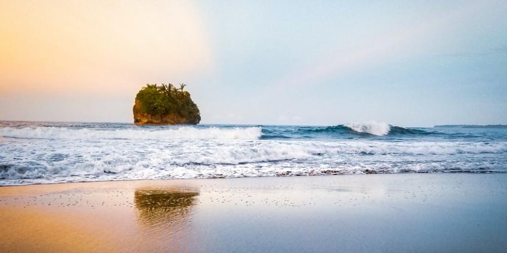 Beaches of San Jose, Costa Rica