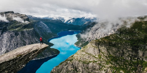12 reasons why you should travel to Norway right now