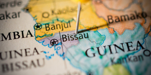 Guinea-Bissau visa process