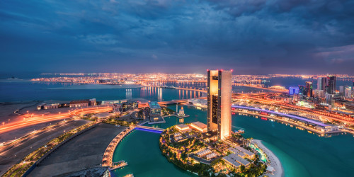 How to get work visa for Bahrain - Ultimate Guide 2021