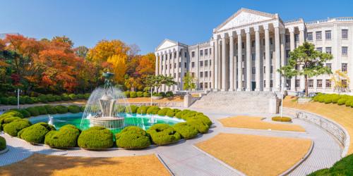 How to get study visa for South Korea?