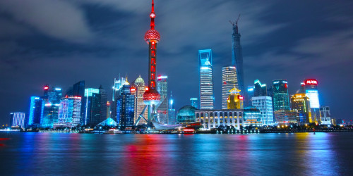 14 reasons why you should travel to China right now