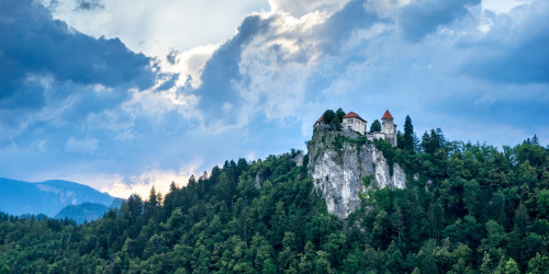 5 reasons to return to Slovenia
