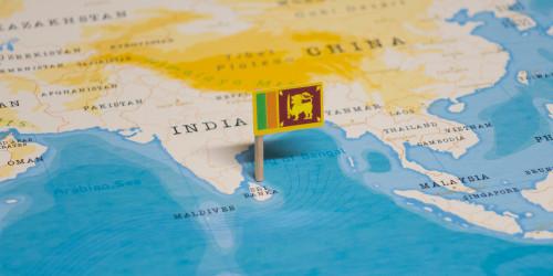How to get a tourist visa to Sri Lanka?