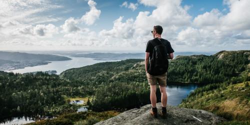 7 lifehacks for backpackers